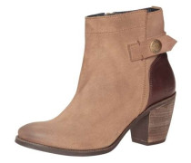 TOMMY HILFIGER Tommy Hilfiger Ankle Boots »IVY 2B« beige