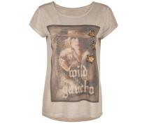 Shirt Wild Gaucho beige