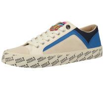 Sneaker offwhite / mischfarben