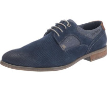 Freizeit Schuhe blau