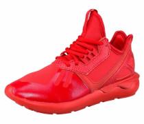 Sneaker 'Tubular Runner' rot