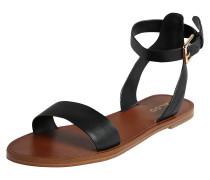 Sandale 'Campodoro' schwarz