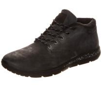 Iso 3 Mid Sneaker schwarz