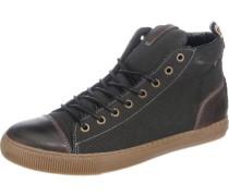 Sneakers 'Duran' schwarz