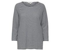 Shirt weiß / schwarz