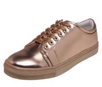 Metallic Sneaker rosé