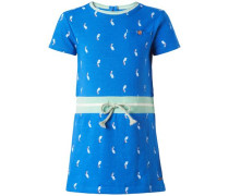Kleid Earlimart blau