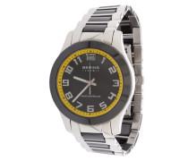 Armbanduhr 33041-727 silber