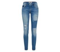 Jeans 'Bradford Block' blue denim