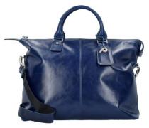 Weekender Reisetasche 'Weekend' blau