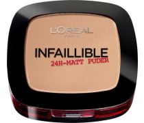'Infaillible 24H Kompakt Powder' Puder sand