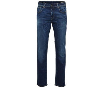 Regular Fit Jeans blue denim