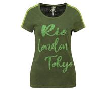 T-Shirt 'WT Capital'