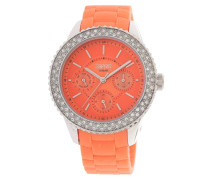 Armbanduhr Es106222004 orange