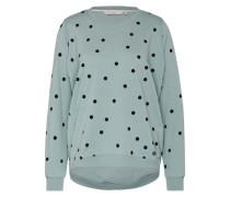 Pullover 'Nikolisa' blau