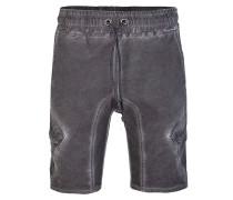 Sweat Shorts grau