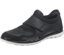 Lynx Freizeit Schuhe schwarz