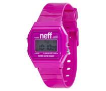 Flava Watch purple lila