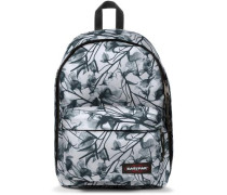 Authentic Collection X Out of Office Rucksack 44 cm Laptopfach weiß