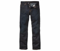 5-Pocket-Jeans '501' blau