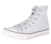 Sneaker High weiß