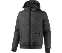 Ottoman Jacke schwarz