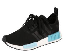 Sneakers 'nmd' schwarz