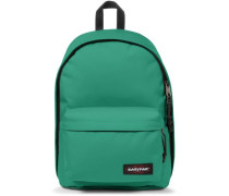 Authentic Collection X Out of Office Rucksack 44 cm Laptopfach grün