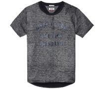 T-Shirt (mit Arm) 'thdw CN T-Shirt S/S 26' schwarz