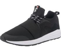 Shift Sneakers rot / schwarz / weiß