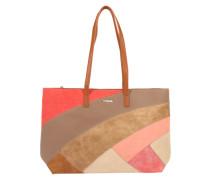 Shopping Bag 'redmond' mischfarben