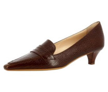 Damen Pumps LIA braun