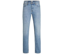 Comfort Fit Jeans 'Mike Original AM 049' blau