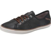 Sneakers 'Matilda' schwarz