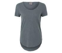 T-Shirt 'Vmlua' hellblau