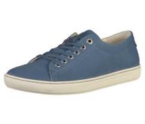 Sneaker Arran beige / navy