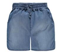 'Shorts' blau / blue denim
