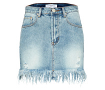 Jeans-Rock blue denim