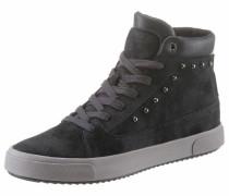 Sneaker 'Donna Blomiee' anthrazit