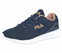 'Fury Run 2 Low Wmn' Sneaker dunkelblau
