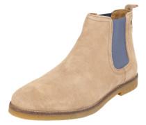 Chelsea-Boots 'ferdinand Pop' beige