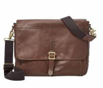 Messenger Bag 'defender City Bag' braun