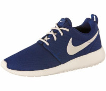 Wmns Roshe One Sneaker Damen navy