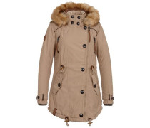Female Jacket Sissimuschi V beige