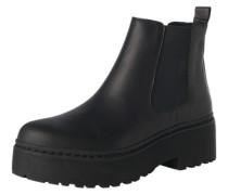 Boots 'Universal' schwarz