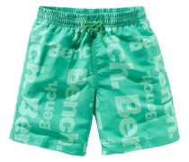 Shorts grün / hellgrün