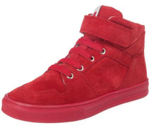 Sneakers High FitMI für Jungen rot