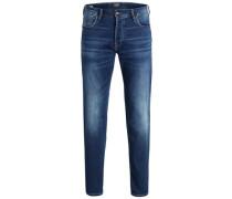 Jeans TIM Leon GE 382 Indigo Knit Noos