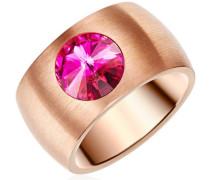 Ring rosegold / pink