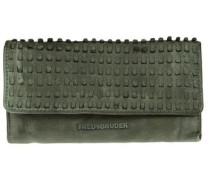 Geldbörse Grater Wallet Easy grün